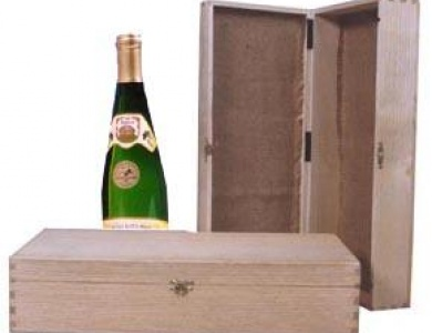 Zaboj za vina