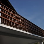 Balkon Žeje stran