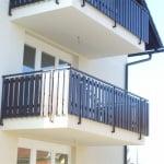Balkon Radomlje stran