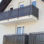 Balkon Radomlje zgoraj