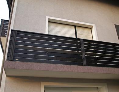 Balkon Rodica cela