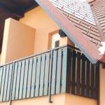 Balkon Suhadole detajl