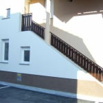Balkon Suhadole stopnice