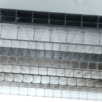 Barvna karta lexan plošče