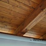 Enokapni nadstresek Brezice streha 2