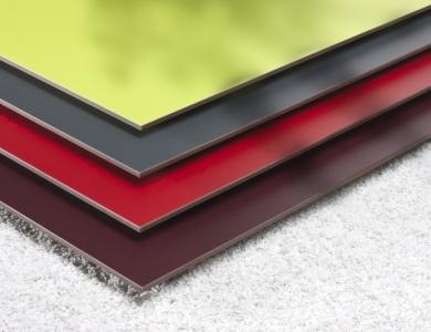 Fundermax kompaktne plošče