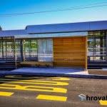 Avtobusna postaja 2