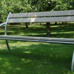 Klop za parke Domzale 1