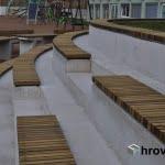 Klopi za tribune Ljubljanica3