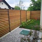 vrtna ograja ljubljana 6 z vrtom