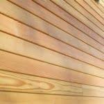 Lesena fasada Brezje 2