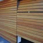 Lesena fasada Lavrica 2 detajl