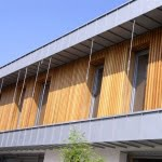 Lesena-fasada-Sentvid-okna