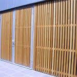 Lesena-fasada-Sentvid-vrata