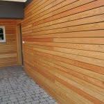 Lesena fasada Sredisce ob Dravi elementi