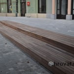 Lesena terasa Celje primer 2