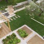 Lesena terasa idrija letalski pogled