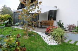 Lesena terasa suhadole ambient