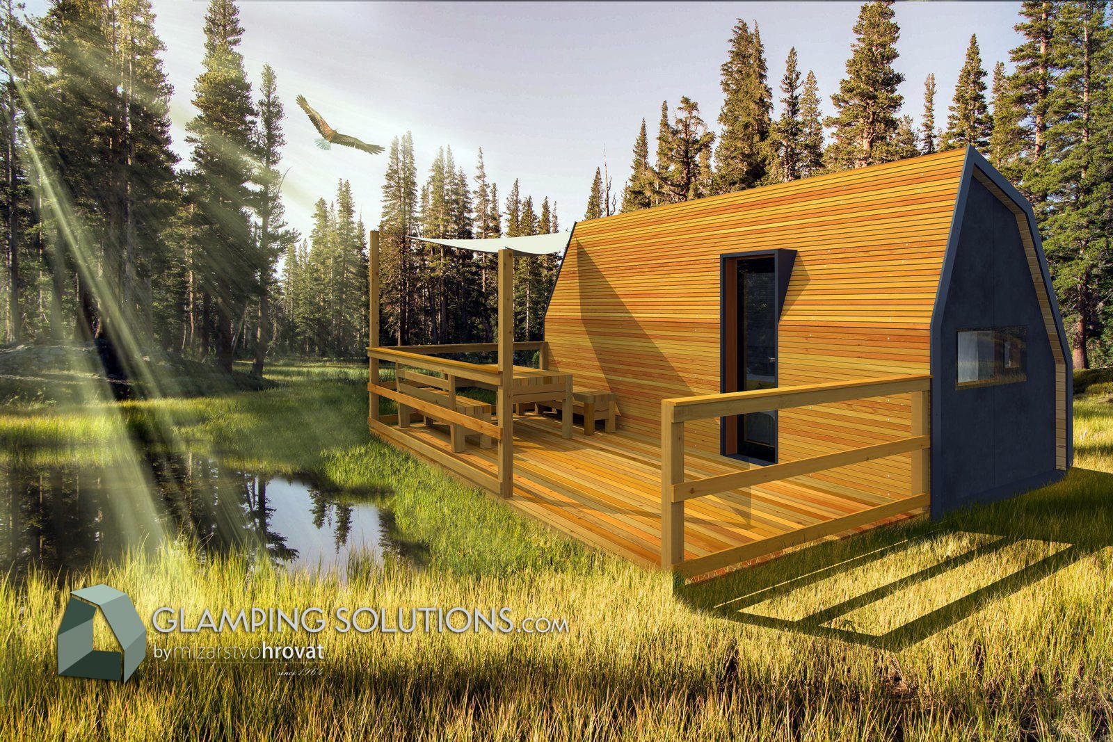 Glamping Moon Hill M