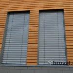 Nevidni vijaki fasada Domžale