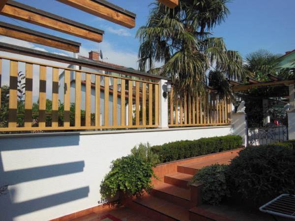 Panelna ograja z razmikom 90mm