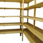 Police za shrambe iz lesa (6)