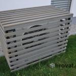 Zaščita toplotnih črpalk