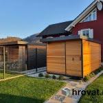 Vrtna hiška Amstetten1
