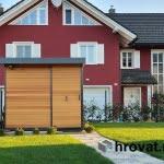 Vrtna hiška Amstetten11