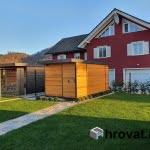 Vrtna hiška Amstetten4