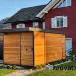 Vrtna hiška Amstetten5