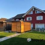 Vrtna hiška Amstetten6