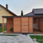 Vrtna hiška Trentino (10)