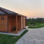 Vrtna hiška Trentino (4)