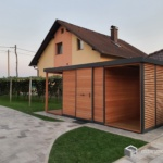 Vrtna hiška Trentino (6)