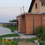 Vrtna hiška Trentino (8)