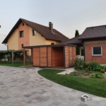 Vrtna hiška Trentino (9)