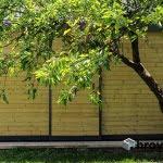 Vrtna lopa Hvar med drevjem