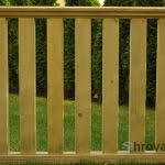 aktivna ograja vrt