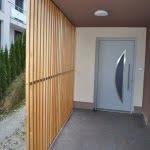dekorativne in predelne stene vrata