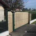 les za panelne ograje