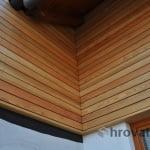 lesena fasada macesen