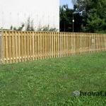 lesena ograja ljubljana 2 od daleč