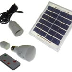 solarna razsvetljava