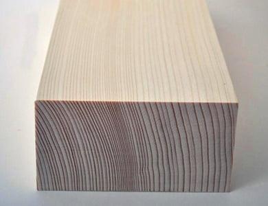 teksture lesa in načini razreza